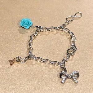 Origami Owl Charm Bracelet